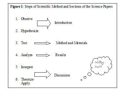 Science Thesis Writing Review Introductions