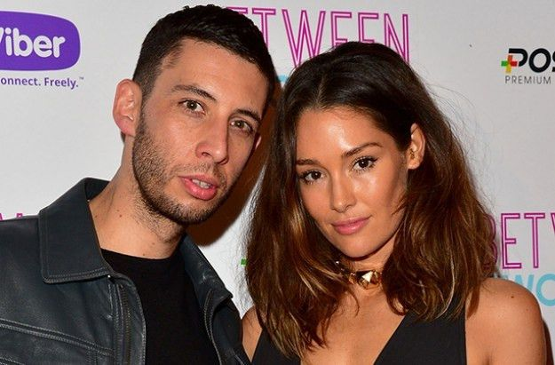 Singer Example's wife Erin McNaught opens up about 'heartbreaking ...