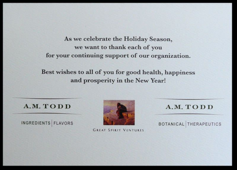 Business Christmas Card Greetings And This Best Christmas Greeting ...