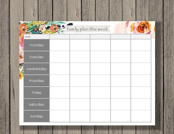 7 best CMS Calendar Printables images on Pinterest | Calendar ...