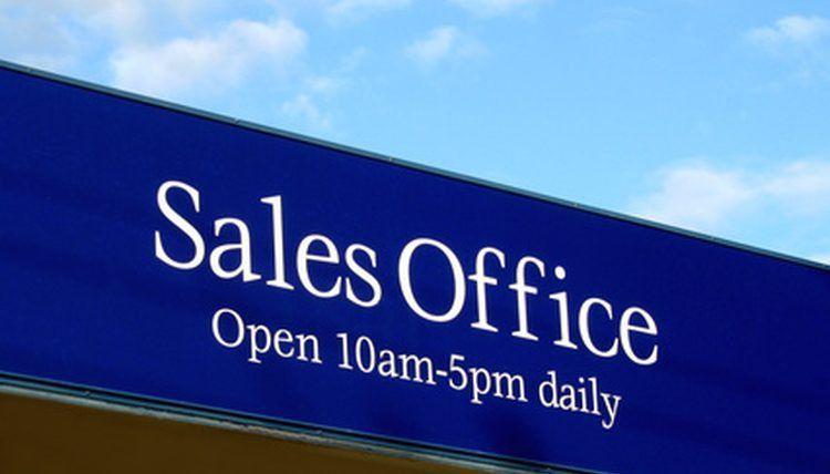 Sales Auditor Job Description | Career Trend