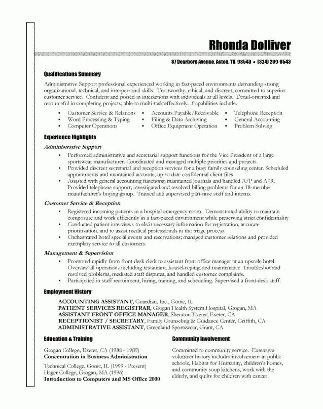 sample resume cover letter for teacher thuogh you could get ...