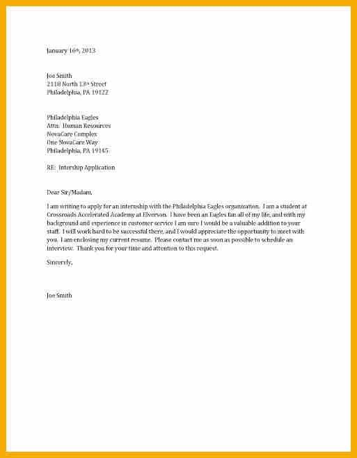 28+ Short Cover Letter Example | Sample Short Resume Create Resume ...