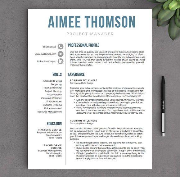 Download Modern Resume Format | haadyaooverbayresort.com