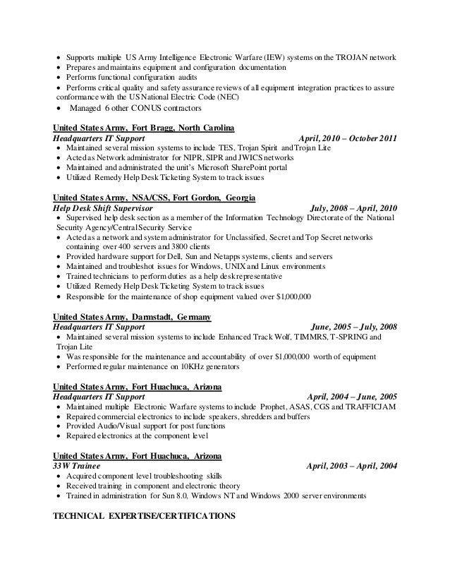 Janitor Resume Objective - Contegri.com