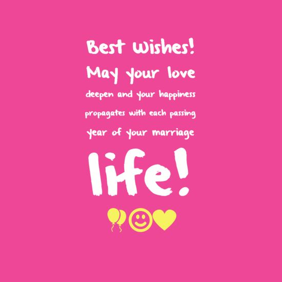The 60 Romantic Wedding Wishes for Just Married   WishesGreeting