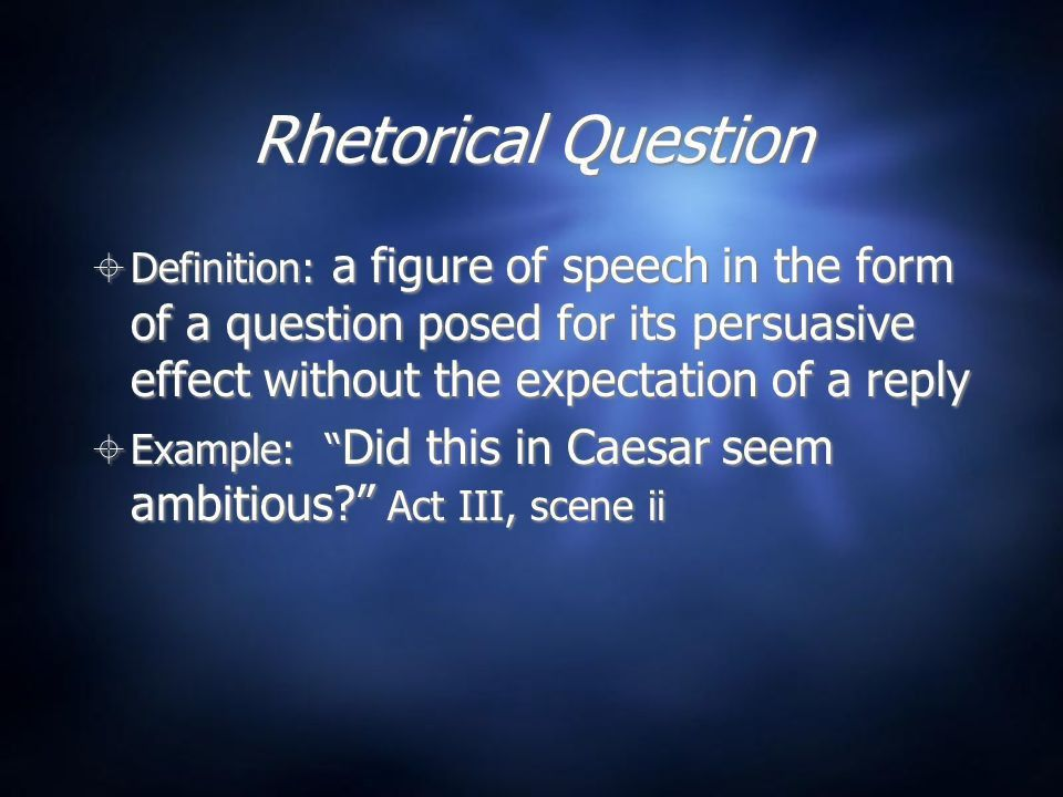 Rhetorical devices and other terms to know - ppt video online download