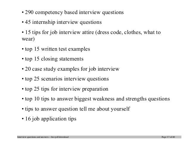 Top obiee interview questions and answers job interview tips
