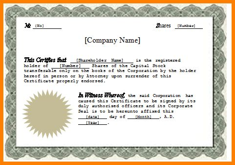 7+ word certificate templates | sample of invoice