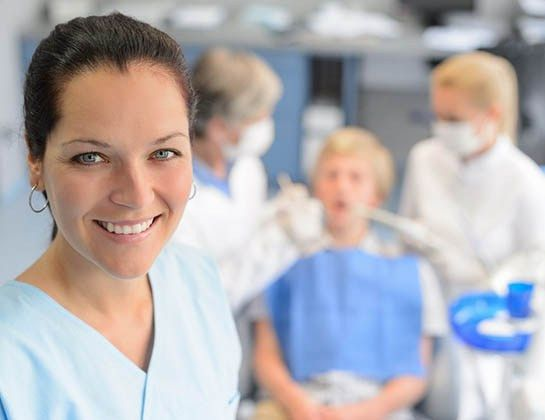 What Do Dental Assistants Do?