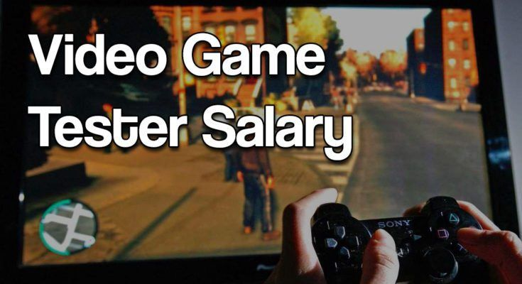 how to become a video game tester. game industry career guide ...