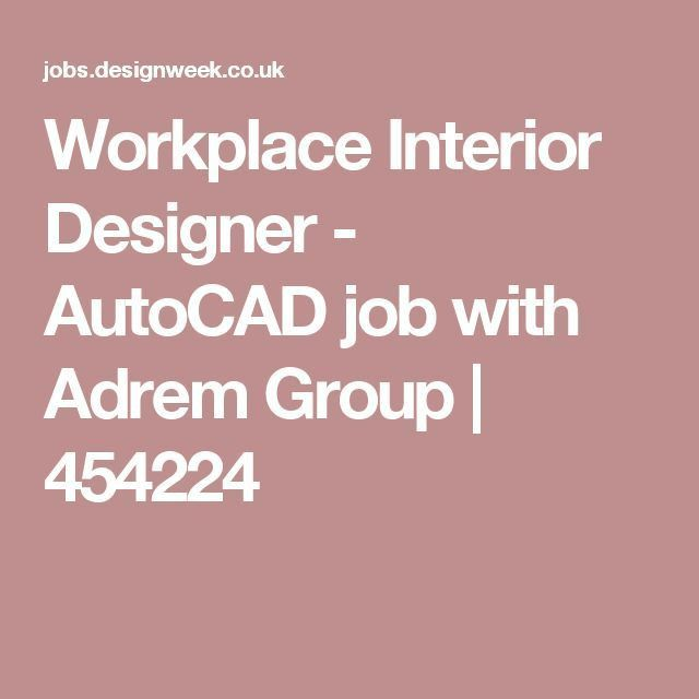 Best 25+ Autocad jobs ideas on Pinterest | Ms office word ...