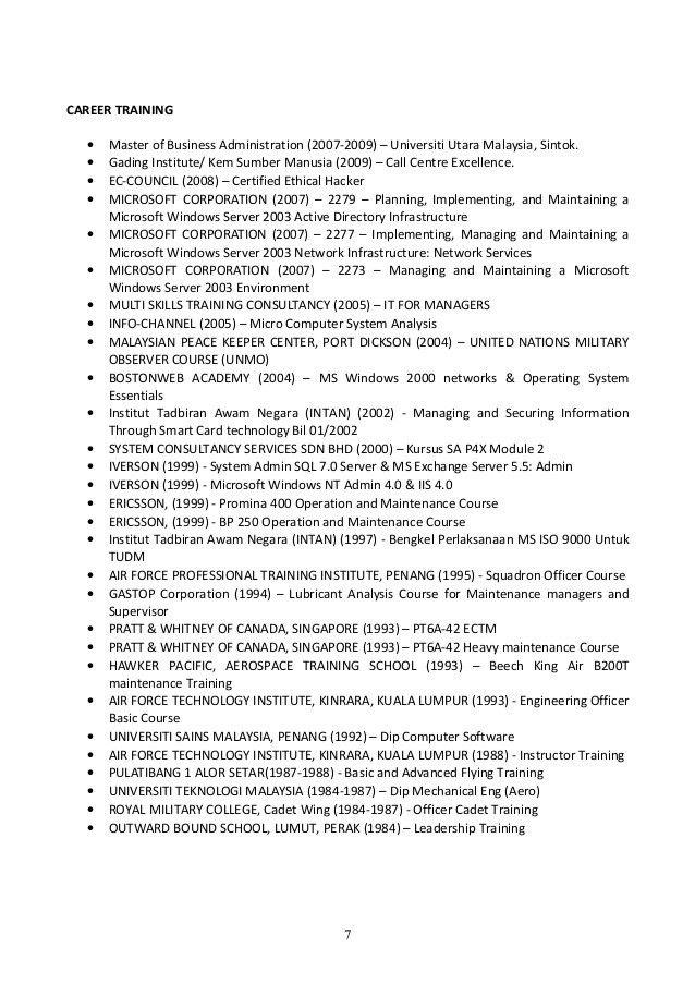 Saladin Kamarudin - Resume 12 Sep 2014