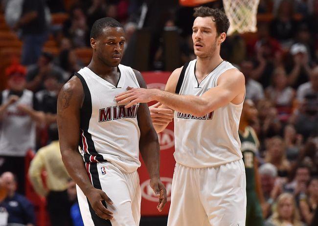 Miami Heat 2017 NBA Preview, Draft, Offseason Recap, Depth Chart ...