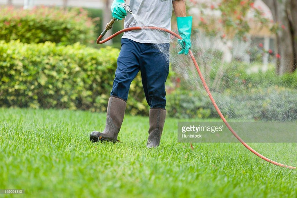 Pest Control Equipment Stock Photos and Pictures | Getty Images