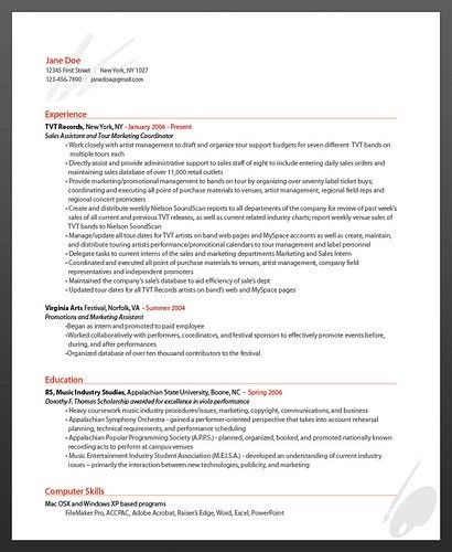 sample arts resume sample art resume resume cv cover letter free ...