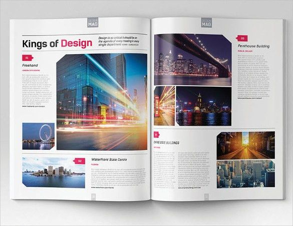 In Design Brochure Template - 26 +Free PSD, AI, Vector EPS Format ...