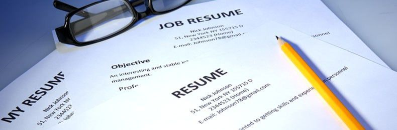 Resume Writing Services in NYC, NJ and Connecticut