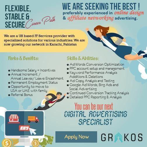 GRAKOS IT Services | LinkedIn