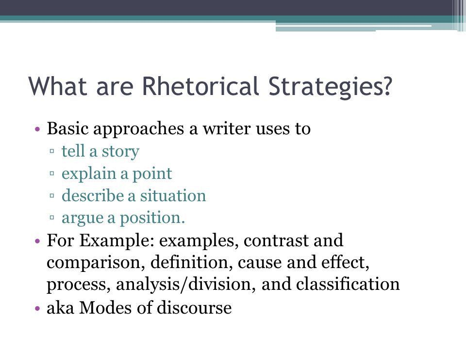 assignment 1 rhetorical situation Profile process planning sheet: analyzing the rhetorical situation week 1 assignment please answer the following questions in complete sentence and paragraph format.