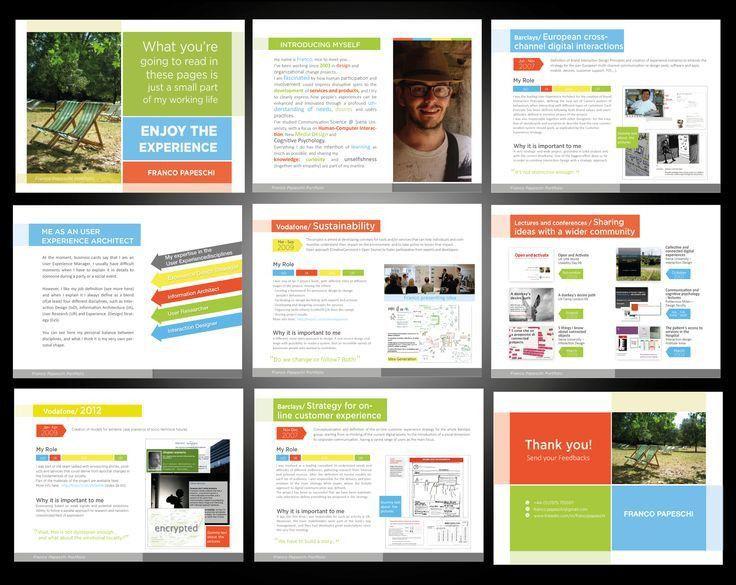 42 best Presentation Design images on Pinterest | Presentation ...