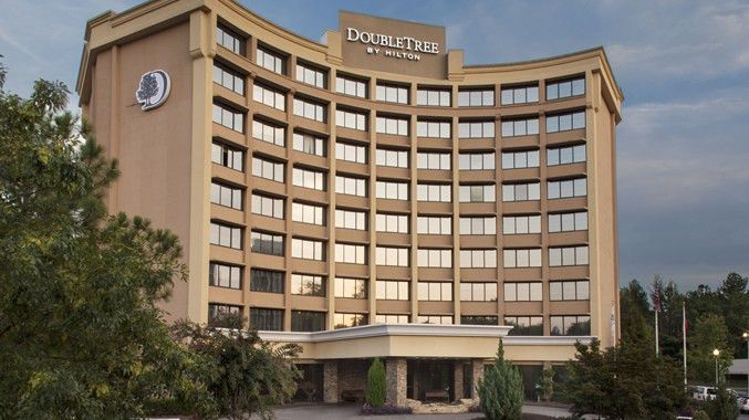 Night Auditor - Job | DoubleTree Atlanta North Druid Hills - Emory ...