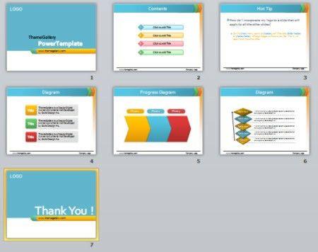 Best Design Powerpoint Templates - Casseh.info