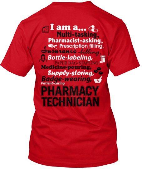 Pharmacy Technician | Workaholic | Pinterest | Pharmacy technician ...