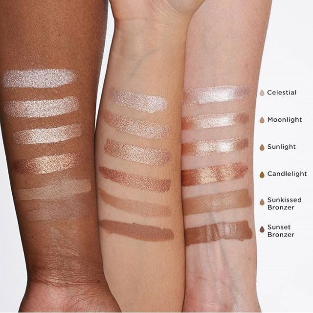 New Releases - Cover FX Custom Enhancer Drops + Swatches - Leopard ...