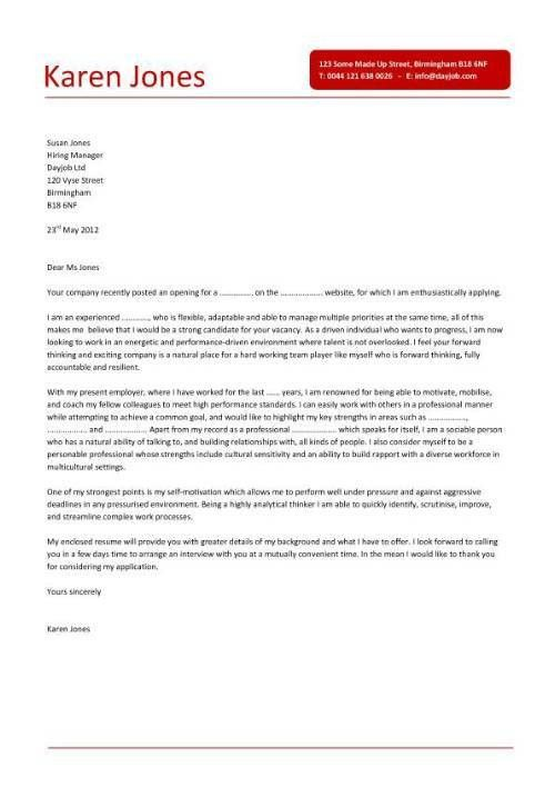 Project Manager Resume Cover Letter 19 Web Manager Cover Letter ...