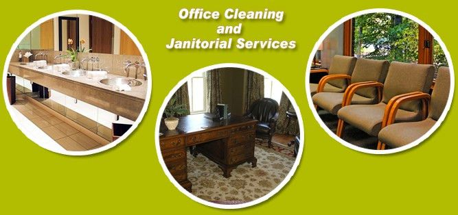 Janitorial Service, Commercial Cleaning, Cleaning Service- Garden ...