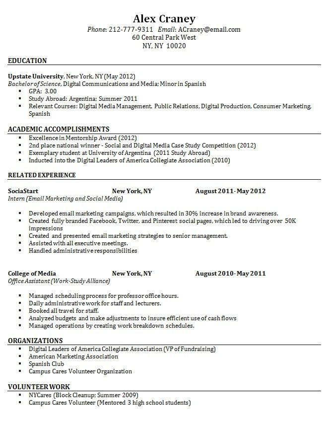 very attractive easy resume builder 13 25 best ideas about resume ...