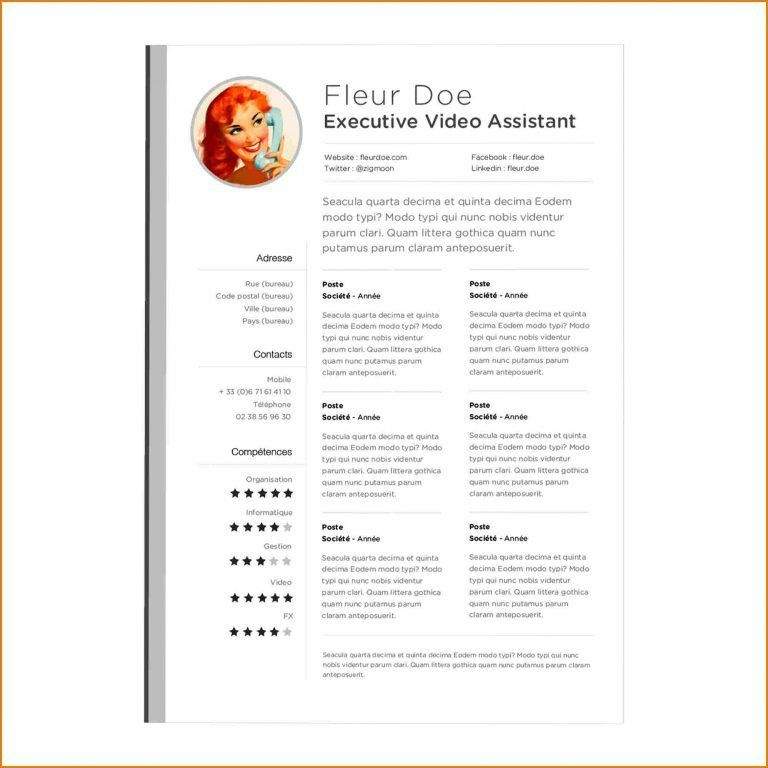 Bold Idea Resume Templates For Pages 12 Resume Template Pages ...
