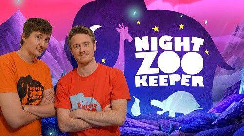 Night Zookeeper - Microsoft in Education