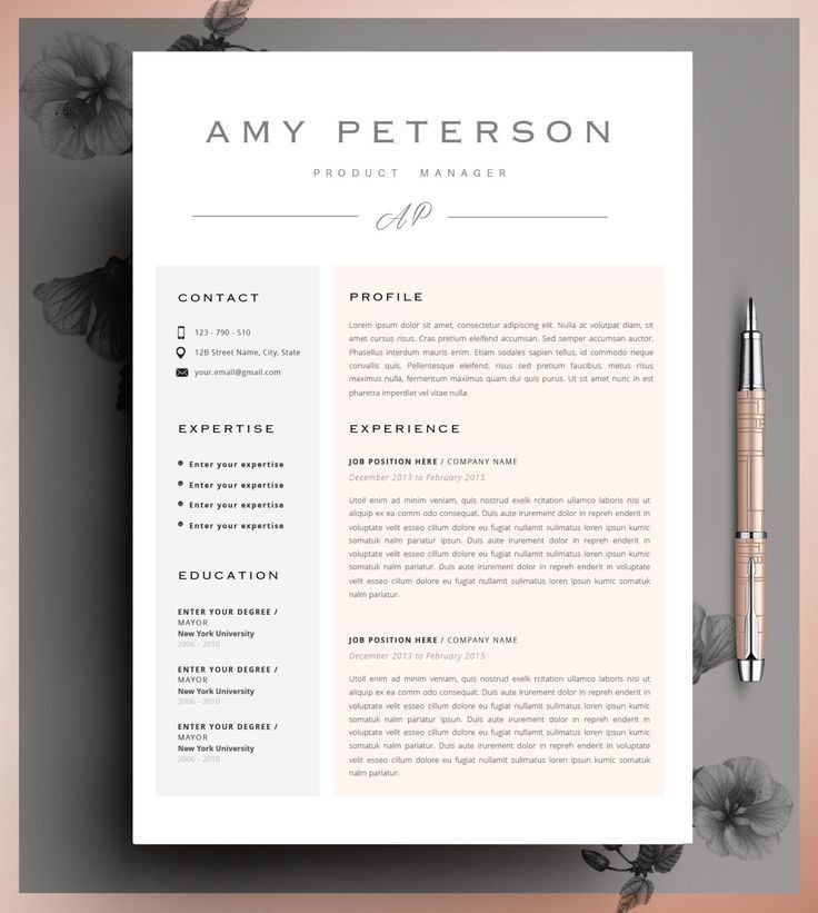 Best 25+ How to make resume ideas on Pinterest | Marketing ideas ...