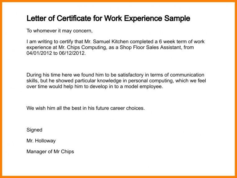 8+ sample employee certificate | sample of invoice