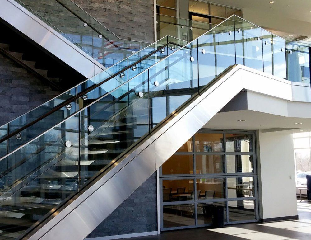 SC Railing — Southern Architectural Sales