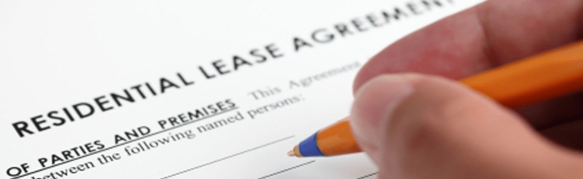 Download a FREE Residential Lease Agreement