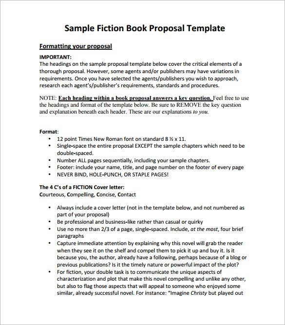 Proposal Example Project Proposal Template Sample Example Proposal Template  140 Word Pdf Format  Project Proposal Template Free