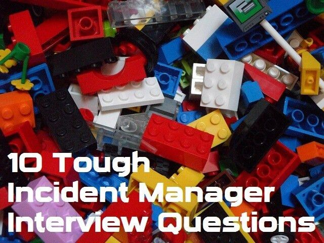 3 Tough Technical Project Manager Interview Questions - TPM