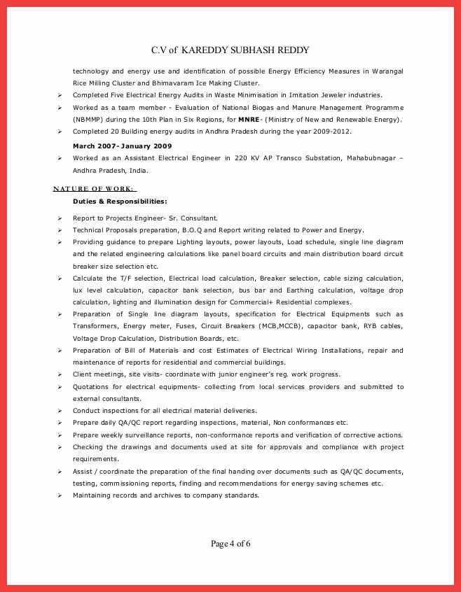 Apprentice Electrician Resume Sample] Unforgettable Apprentice .