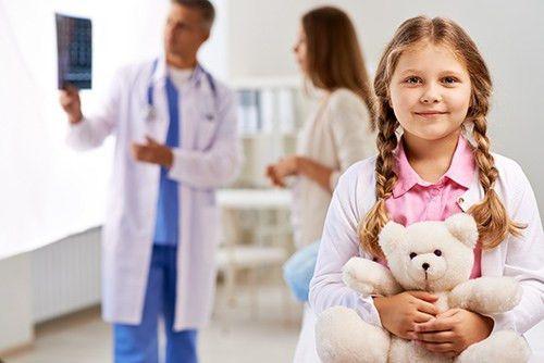 Pediatrics : Virginia Hospital Center