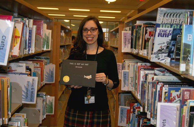 The Caldecott Medal: Darien librarian helps choose | Darien Times
