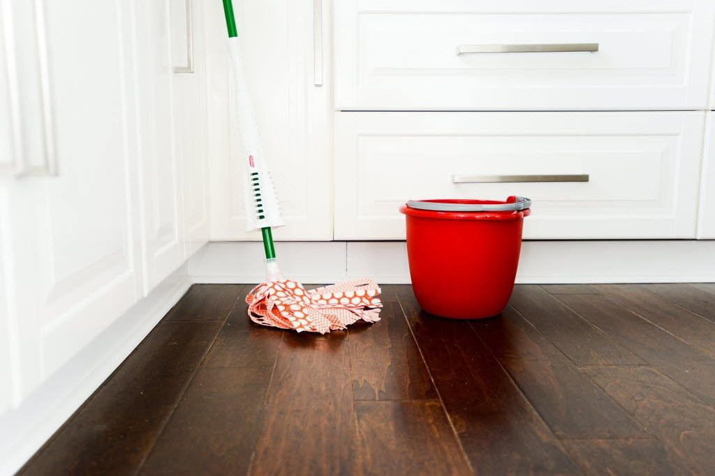 What to Expect From a House Cleaning Service | Angie's List