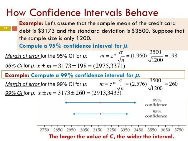 Chapter 6 part1- Introduction to Inference-Estimating with Confidence…