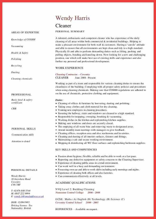 resume references examples