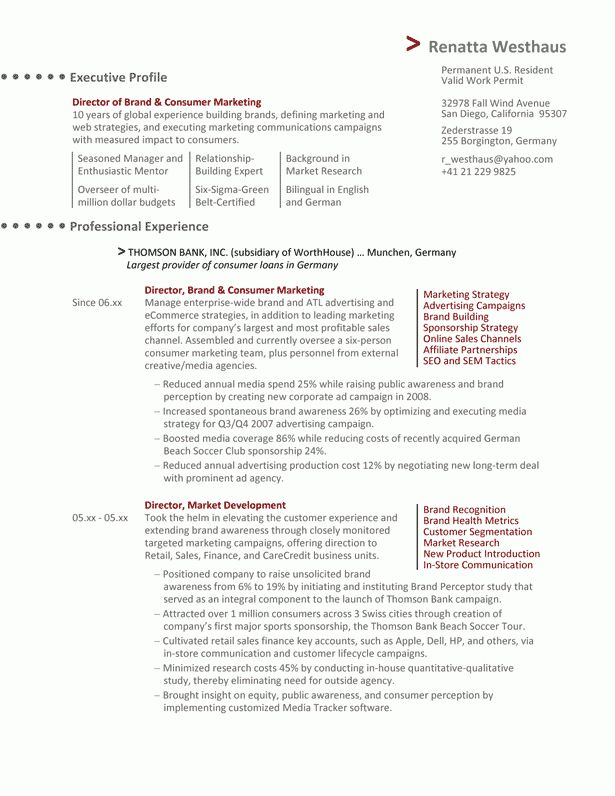 configuration manager resume best resume sample. customer service ...