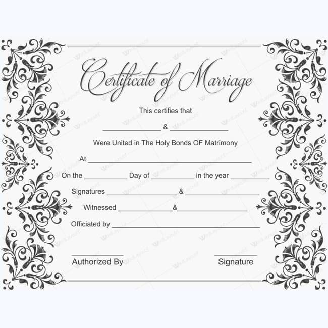 Certificates Templates | Save Word Templates