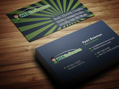 best website for business cards vistaprint website builder is it ...