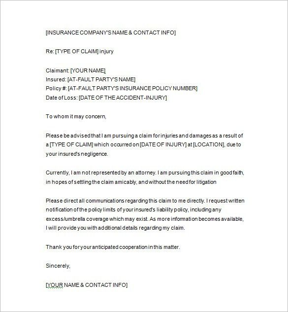 10+ Notice Letter Templates – Free Sample, Example Format Download ...